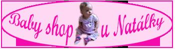 Baby shop u Natálky
